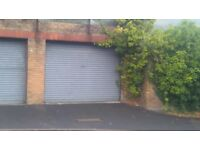 Large Secure Garage to Let - Penycraig,Tonypandy