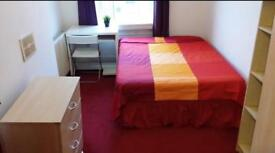 Double room 10min from Tower Bridge 07706814372