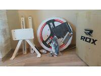 RDX commercial grade adjustable speedball