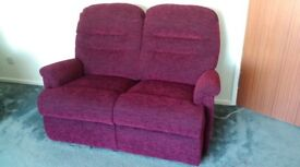 HSL Chairs and couch