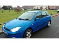 Ford Focus for sale!! Very cheap!!