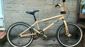 BMX Mongoose Program 20""
