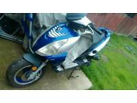 Jm star madness spares or repair