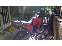 Aprilia pegaso 650 rotax needs gone asap
