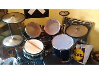 Fun and friendly drum lessons