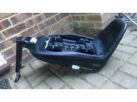 Bugaboo Donkey Duo PLUS Maxicosi car seats & Isofix - COMPLETE NEWBORN KIT