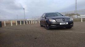 Mercedes Benz C200Sport