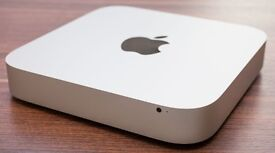 Mac mini with Apple Care warranty - perfect for gift. Still in box