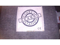 ***SEABRO TUBE STATION*** (Talkbox)