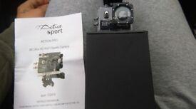 4k Ultra HD Action Camera