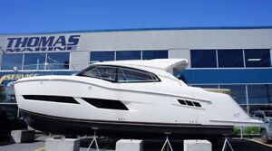 2016 Carver Yachts C43COUPE CUMMINS 480HP