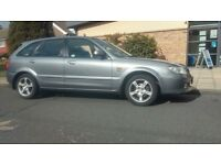 Mazda 323 for Sale good condition 7 months MOT