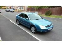 Ford mondeo for sale!! Very cheap!