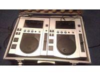 Pioneer - CDJ-100S CD Player