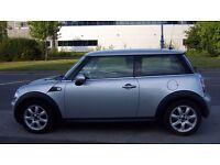 Mini One, 2009 (09), Manual Petrol, 37,000 miles in Neath