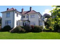 Four bed house to let by Lake Grounds in Portishead from Feb - Nov. Suit a family or friends sharing