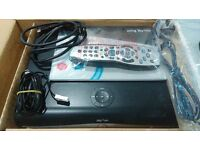 DRX890 SKY+ HD BOX | 250GB | Boxed with Sky MINI SD501 + Remote Control | Xmas Present for Bedroom