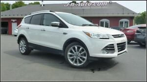 2015 Ford Escape SE 4WD Ecoboost 2.0L, groupe chrome