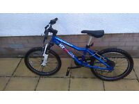 Ridgeback MX20 Terrain Bicycle