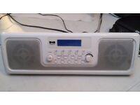 Digihome Digital Radio, DRF 300x