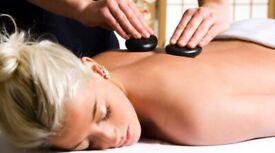 Best massage in London !!!