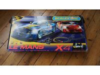 RC Car - Scalextric X-Treme Racing set X4
