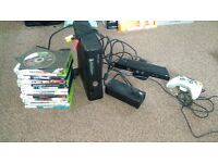 Xbox 360+ kinect+ games