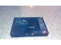 LG BLUE RAY DVD PLAYER FULL HD USB MOVIE PLAYER ONLY 3 MONTHS OLD