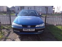 Peugeot 406 rapier hdi (90) take it away today for £300 best deal u will get