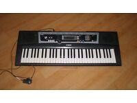 Yamaha YPT-210 Portable Keyboard, 61-Key