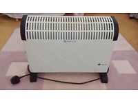 Kingavon Heater 2000w hardly used and in very good condition.