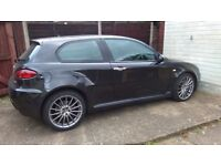 alfa romeo 147 gta Track car or spares