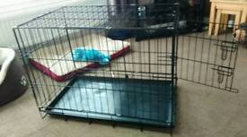 "Dog Crate 30"" for sale"
