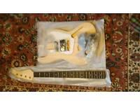 Fender Jazz bass style kit
