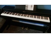 Technics SX-PC15 Digital Piano