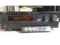 Yamaha rx-v396rds