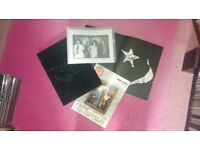 Led Zeppelin Neal Preston Photo Hardback Book w/ Slipcase & Photo Print RARE! Page Plant
