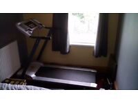 Roger Black GM-41001 Silver Medal Treadmill