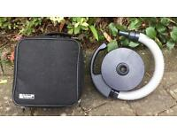 Outwell electric pump with cigarette socket adapter