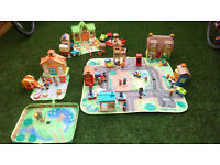 ECL Happyland bundle