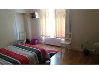 SHORT TERM OPPORTUNITY! Beautiful double room in residential house near city centre..