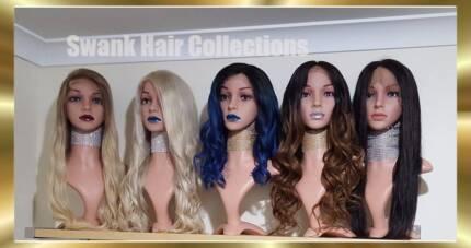 Hair Extensions WeavingTape Lace Wigs Etc