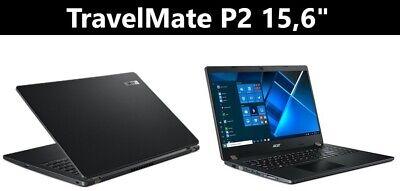 Notebook Acer TravelMate P2 15,6