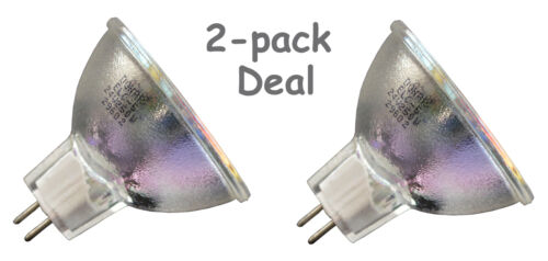 2pcs 24V Bulb For American DJ ELC-5 Colorscope RollerTron Concept  Double Roller