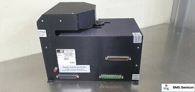 Brooks Automation Pre-201 Pn 6-0000-1406-sp 200mm Aligner W Cables