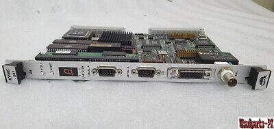 HANA SYSTEM KVME-041 Rev.D VME BOARD