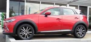 2015 Mazda CX-3 Wagon Ayr Burdekin Area Preview
