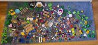 Über 640 Kleinteile Playmobil- sehr großes Reste Set Hessen - Lohra Vorschau