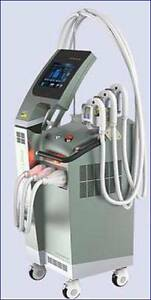 PERMANENT HAIR REMOVAL LASER MACHINE- only 4 months old Wentworthville Parramatta Area Preview