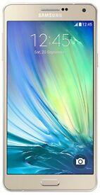 Samsung Galaxy A7 SM-A700FD (Used) As good as Brand New